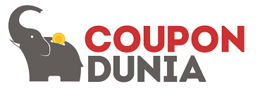 Railyatri Partner Coupondunia logo